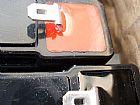 Bateria apc compativel,    12v 7.2ah - no-breaks 500/600/1200 em salvador